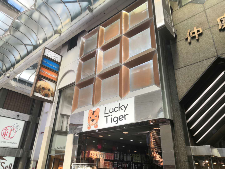 Yoko_original_22.lucky_tiger